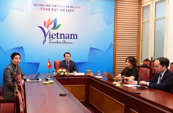 Tổng cục Du lịch tham dự Hội nghị Uỷ ban Đông Á-Thái Bình Dương lần thứ 54