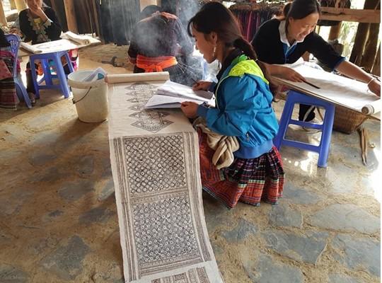 Bản làng Lai Châu kỳ vọng đổi thay từ du lịch cộng đồng