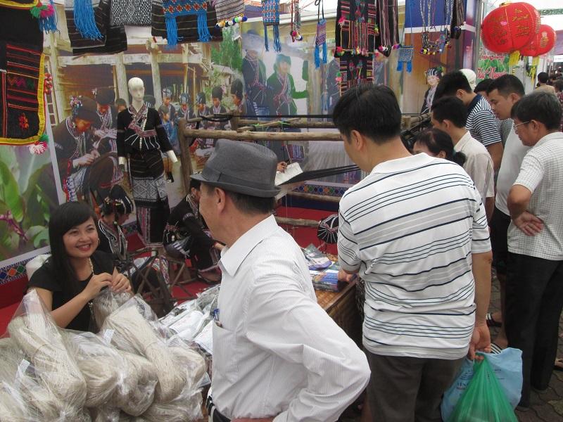 Mời tham gia Hội chợ Quốc tế Quà  tặng hàng thủ công mỹ nghệ Hà Nội  năm 2020 (Hanoi Giftshow 2020)