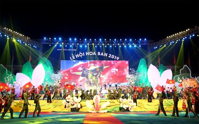 Dừng tổ chức Lễ hội Hoa Ban năm 2021