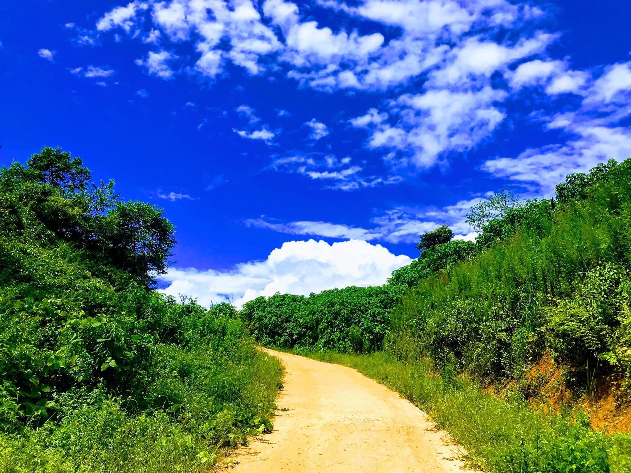 Phát triển du lịch bền vững tại Lai Châu