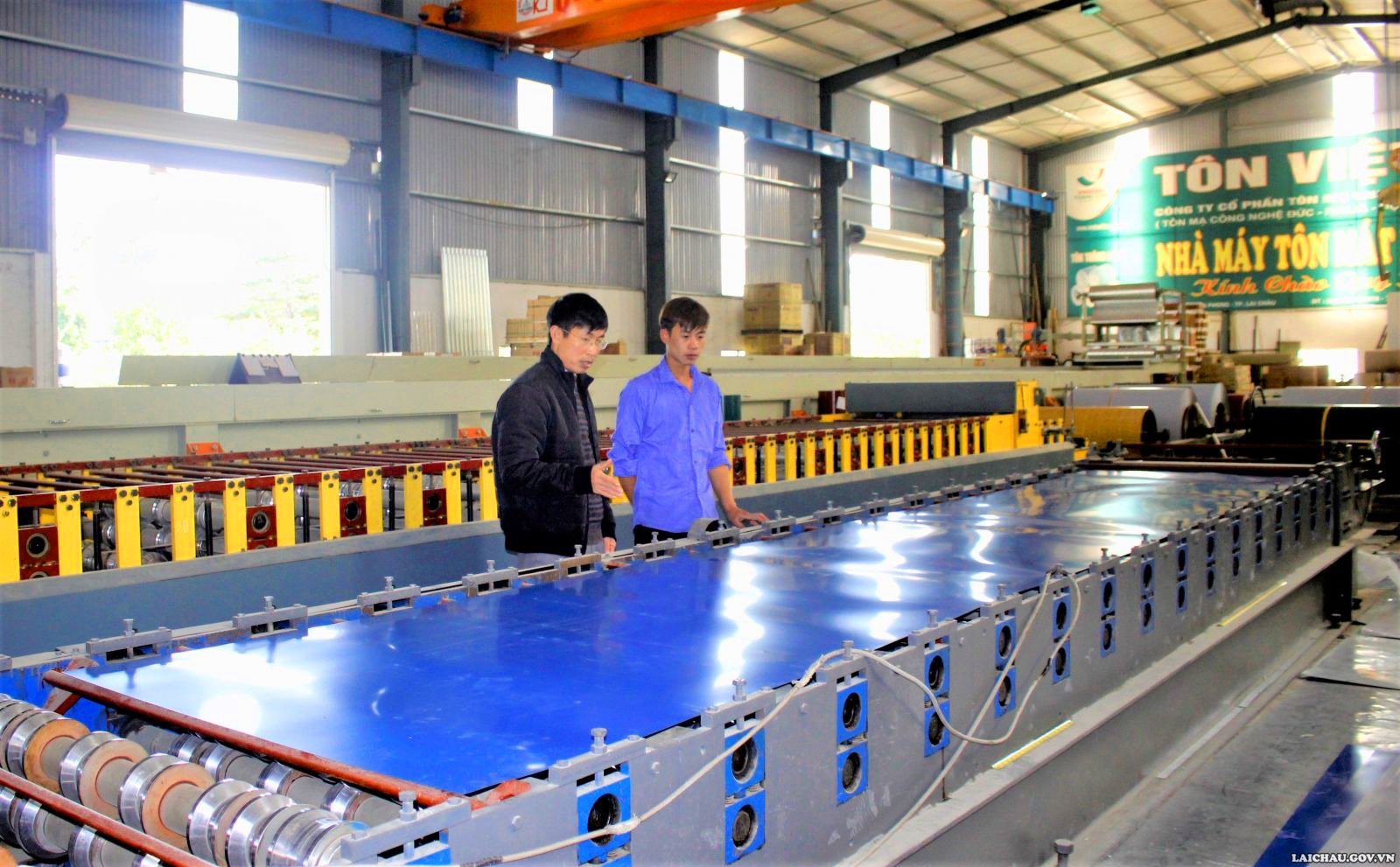 Kế hoạch triển khai thực hiện hỗ trợ pháp lý cho doanh nghiệp nhỏ và vừa trên địa bàn tỉnh Lai Châu năm 2021
