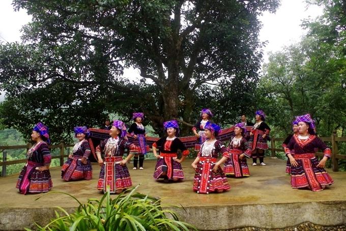 Ngày hội văn hóa dân tộc Mông sẽ tổ chức tại Lai Châu