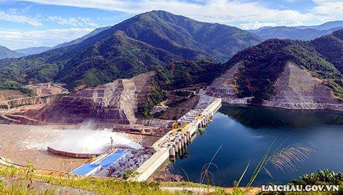 Tiềm năng du lịch lòng hồ thủy điện ở xã tái định cư Mường Mô