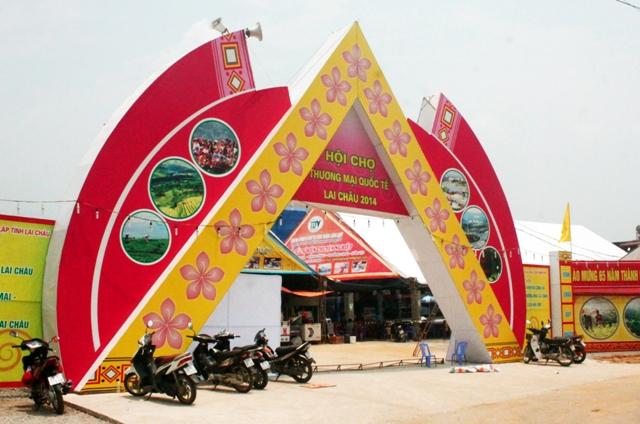 Mời Doanh nghiệp tham dự Hội chợ hàng Việt Nam tại Myanmar 2016